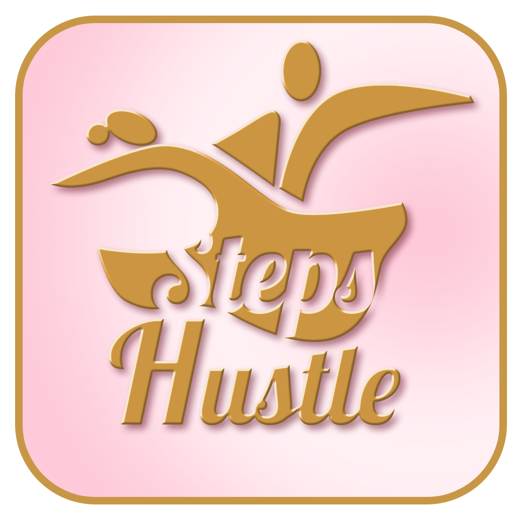 Hustle Steps icon